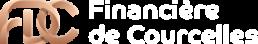 logo Financière de Courcelles