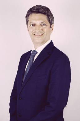 Sébastien LAURENT – Managing Partner Asie