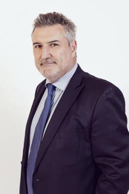Henri MION – Managing Director