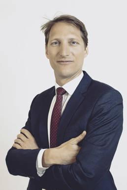 Michaël PETIT – Managing Director