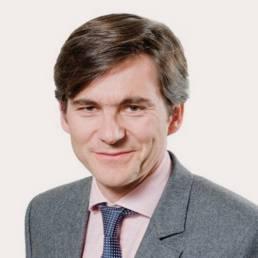 Christophe Brière - Financière de Courcelles