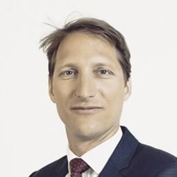 Michaël PETIT - Financière de Courcelles